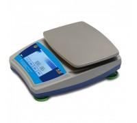 Весы лабораторные электронные M-ER 123 АCF-1500.05 SENSOMATIC TFT