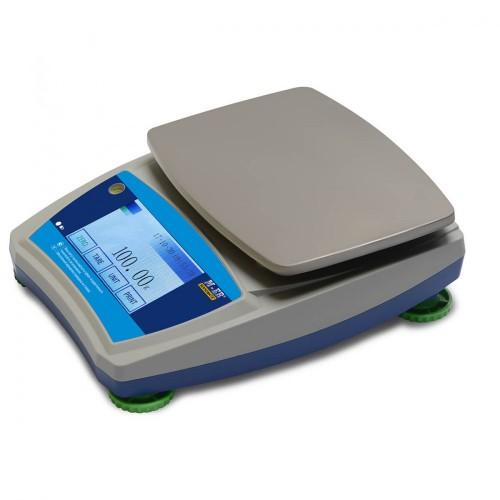 Весы лабораторные электронные M-ER 123 АCF-3000.1 SENSOMATIC TFT
