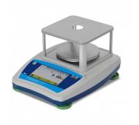 Весы лабораторные электронные M-ER 123 АCFJR-150.005 SENSOMATIC TFT