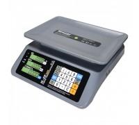 """Весы торговые электронные M-ER 321 AC-15.2 """"MARGO"""" LCD"""