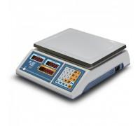 """Весы торговые электронные M-ER 322 AC-32.5 """"Ibby"""" LED"""