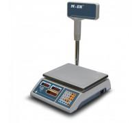 "Весы торговые электронные M-ER 322 ACPX-15.2 ""Ibby"" LED"