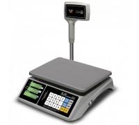 "Весы торговые электронные M-ER 328 ACPX-15.2 ""TOUCH-M"" LCD"