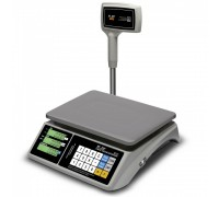 "Весы торговые электронные M-ER 328 ACPX-32.5 ""TOUCH-M"" LCD"