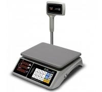 """Весы торговые электронные M-ER 328 ACPX-32.5 """"TOUCH-M"""" LED RS232 и USB"""