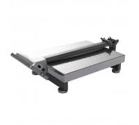 """Весы напольные товарные электронные M-ER 335 ACLP-150.20 """"TURTLE"""" с расчетом стоимости товара LCD"""