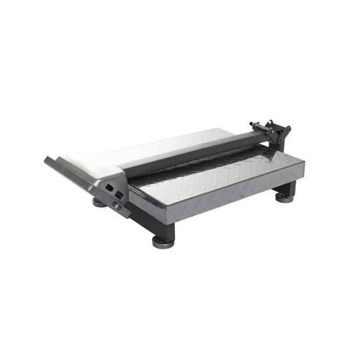 """Весы напольные товарные электронные M-ER 335 ACLP-300.50 """"TURTLE"""" с расчетом стоимости товара LCD"""