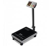 """Весы напольные товарные электронные M-ER 335 ACP-150.20 """"TURTLE"""" с расчетом стоимости товара LED"""