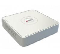 IP регистратор Hi Watch DS-N104P