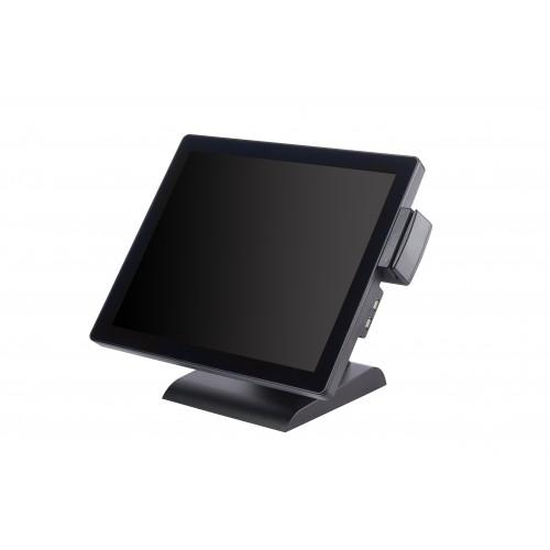 Сенсорный терминал МОЙPOS MMB-0017 M1900 (Win 10 с MSR) Черный