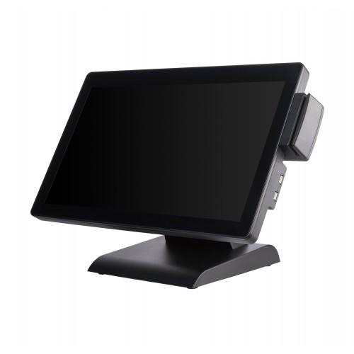 Сенсорный терминал МОЙPOS MMB-0173 M1900 (Win 10 с MSR) Черный