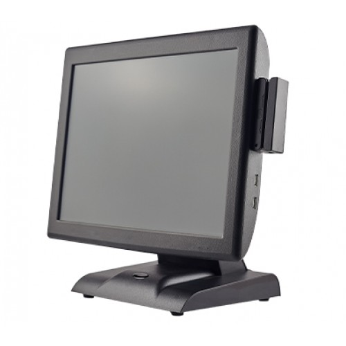 Сенсорный терминал МОЙPOS MMB-2119 M1900 (Без ОС с MSR) Черный