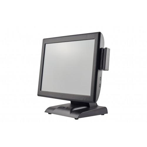 Сенсорный терминал МОЙPOS MMB-2119 M1900 (Win 10 с MSR) Черный