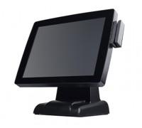 Сенсорный терминал МОЙPOS MMB-2121 M1900 (Win 10 с MSR) Черный Безрамочный