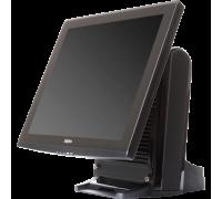 Сенсорный терминал Datavan Alpha A-717S (DDR3 8G, SSD 256 Гб, Без ОС без MSR) Черный