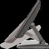 Сенсорный терминал Datavan Glamor G-715S (DDR3 4Гб, SSD 64Гб, Без ОС с MSR) Черный