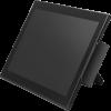 Сенсорный терминал Datavan HiFive H-614-N (2 Гб, SSD 64 Гб, Без ОС с MSR) Черный