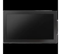 Сенсорный терминал Datavan HiFive H-615-V (4 Гб, SSD 64 Гб, Без ОС с MSR) Черный