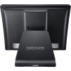 Сенсорный терминал Datavan Wonder W-615 (Intel Celeron J1900, DDR3L 4Гб, SSD 64Гб, Win 10 с MSR) Черный