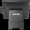 """Сенсорный терминал Wintec Anypos80 15"""" (8055A, Intel Celeron J1900, DDR3 4Гб, SSD mSATA 64 Гб, Win 10 с MSR) Черный"""