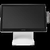 """Сенсорный терминал Wintec Anypos80 15.6"""" (8050A, Intel Celeron J1900, DDR3 4Гб, SSD mSATA 64 Гб, Win 10 с MSR) Белый"""