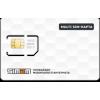 MULTI SIM карта (МТС, Билайн, ТЕЛЕ2) для Онлайн кассы. Тариф Касса