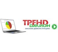 ДАЛИОН: ТРЕНД Модуль Ассортимент и Сеть