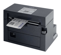 Принтер этикеток Citizen CL-S400DT