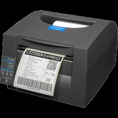 Принтер этикеток Citizen CL-S521