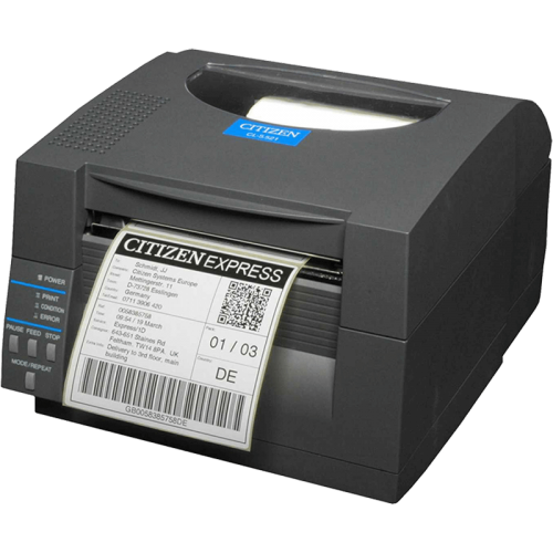 Принтер этикеток Citizen CL-S531II