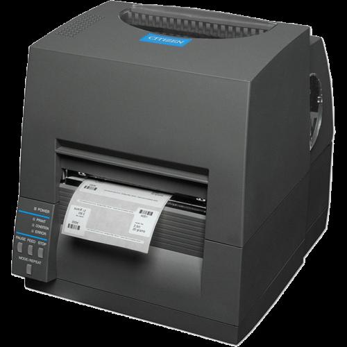 Принтер этикеток Citizen CL-S631II