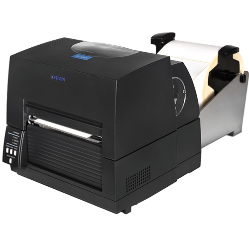 Принтер этикеток Citizen CL-S6621XL