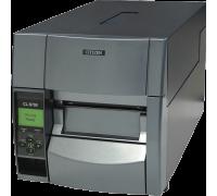 Принтер этикеток Citizen CL-S703II USB, RS-232, Ethernet, LPT
