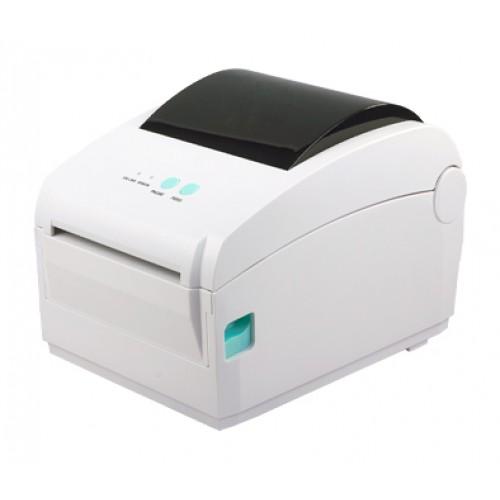 Принтер этикеток GPRINTER GS-2408D/UE