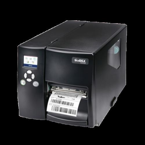 Принтер этикеток Godex EZ-2350i