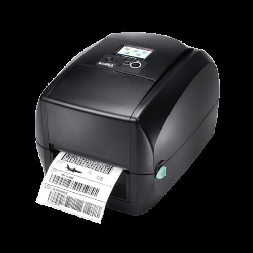 Принтер этикеток Godex RT730i