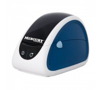 Принтер этикеток MPRINT LP58 EVA RS232-USB White & blue + ПО MERTECH МАРКИРОВКА