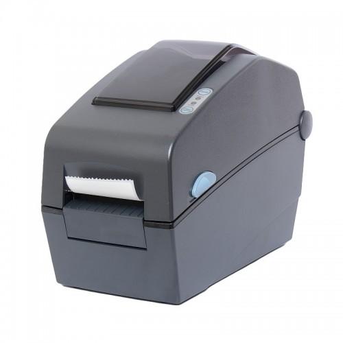 Принтер этикеток POScenter DX-2824 Черный