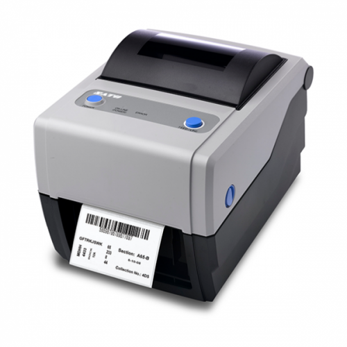 Принтер этикеток SATO CG2, CG212, DT, USB + RS232C