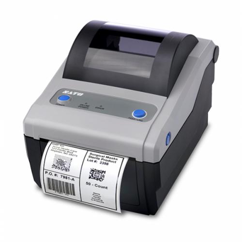 Принтер этикеток SATO CG4, CG408, DT, USB + Parallel, ZPL + SBPL emulation