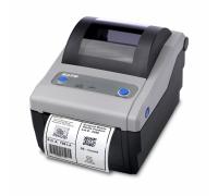 Принтер этикеток SATO CG4, CG408, DT, USB + RS232, ZPL + SBPL emulation