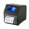 Принтер этикеток SATO CT4LX CT408LX DT203, USB, LAN + WLAN/BT + Cutter+ RTC
