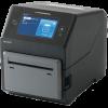 Принтер этикеток SATO CT4LX CT408LX TT203, USB, LAN + DISPENSER+ RTC