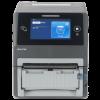 Принтер этикеток SATO CT4LX CT412LX TT305, USB, LAN + WLAN/BT +DISPENSER+ RTC