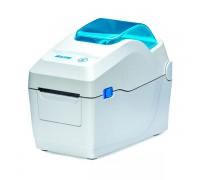 Принтер этикеток SATO WS208, 203 dpi with USB, LAN, Cutter + WLAN