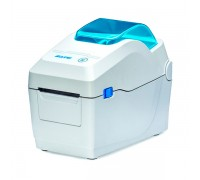 Принтер этикеток SATO WS212, 305 dpi with USB, LAN + Dispenser