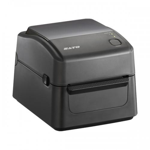 Принтер этикеток SATO WS408DT-LAN 203 dpi with USB + LAN + EU power cable