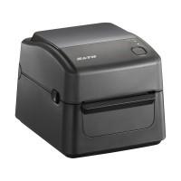Принтер этикеток SATO WS408DT-STD 203 dpi with Bluetooth, USB, LAN + RS232C + EU power cable