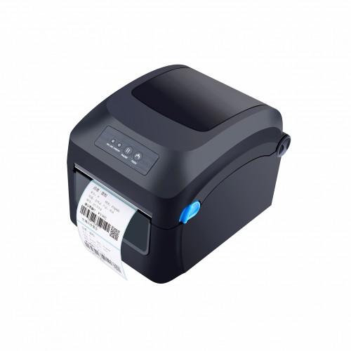Принтер этикеток UROVO D6000 USB, Wi-Fi