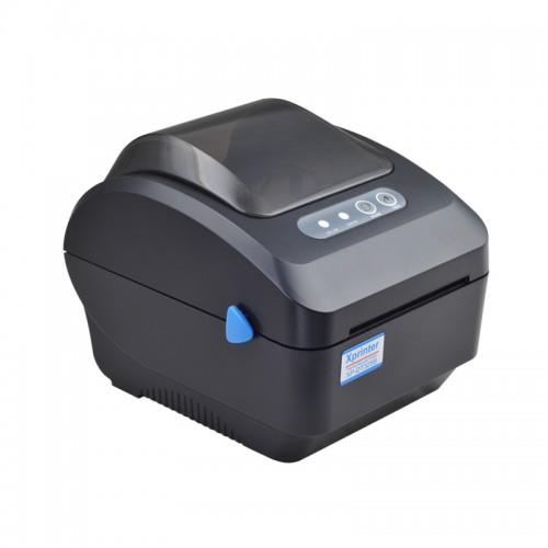 Принтер этикеток Xprinter XP-ТT325B